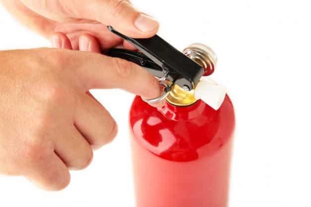 ¿Que es el retimbrado de extintores?
