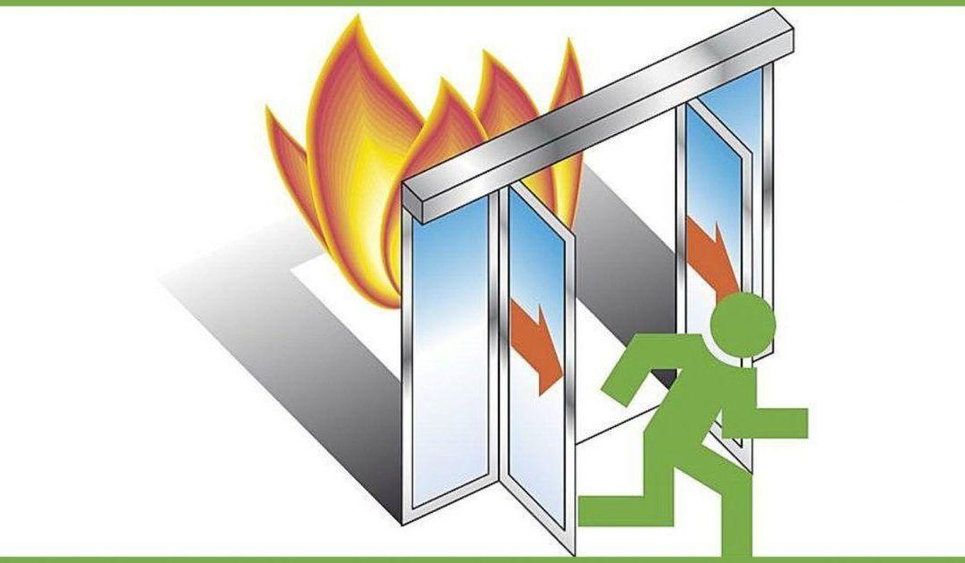 Simulacros de incendios: beneficios de realizarlos