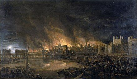 incendios de la historia
