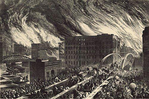 incendios historicos